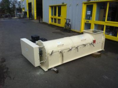 Depackaging Machine UK